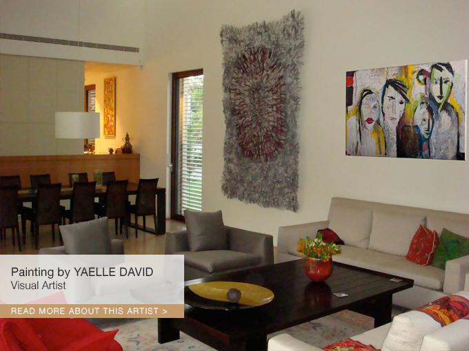 Yaelle David