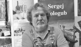 SERGEJ SOLOGUB